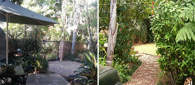 Kingsview Self Catering Cottages - White River accommodation - Mpumalanga
