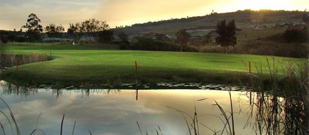 15 On Pinehurst - White River accommodation - Mpumalanga